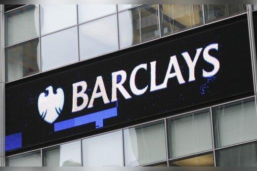 Barclays планирует создать в Литве до 700 рабочих мест