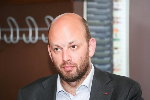 Darius Skusevičius