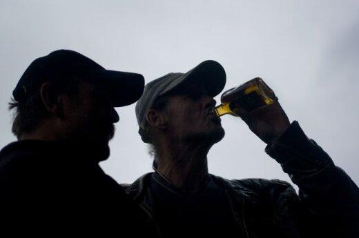 Rosja: Wódka podrożała o 36 proc.