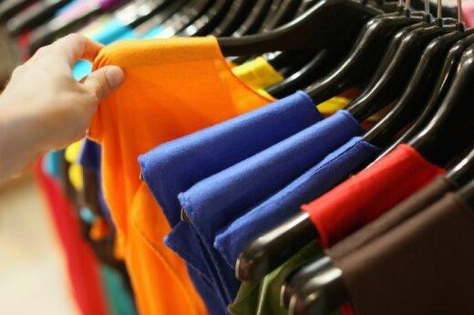В Литве на 40% сократилось число покупателей из России