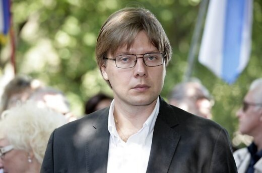 Nilas Ušakovas