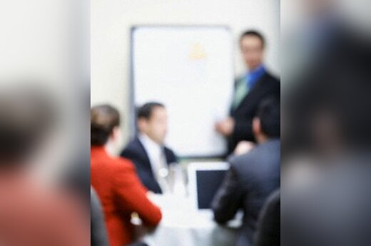 derybos, verslas, ofisas, darbas