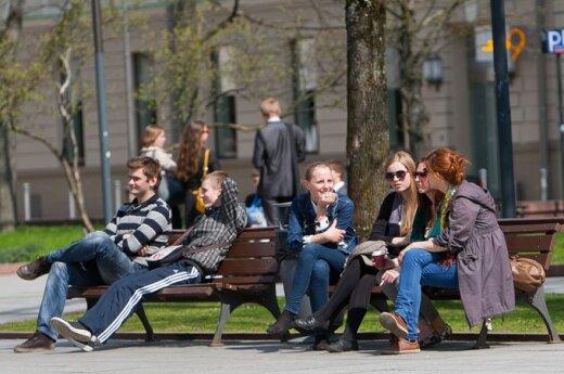 Wilno i Kłajpeda najbardziej pozytywnymi miastami na Litwie