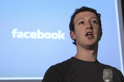 Nowa wyszukiwarka Facebook'a