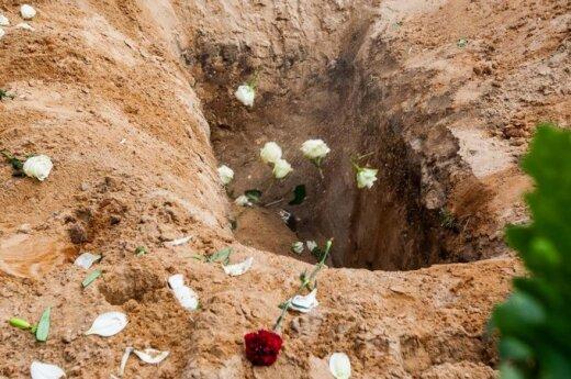 W Polsce ponownie pochowane zostały szczątki 14 radzieckich żołnierzy