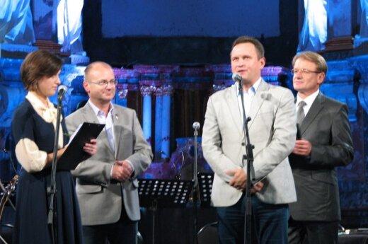 Dni Gdańska w Wilnie