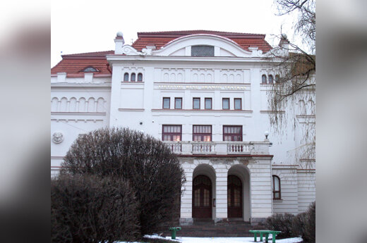 Lietuvos rusų dramos teatras