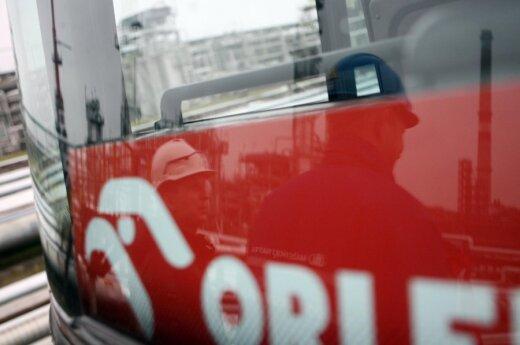 PKN Orlen zainteresowany terminalem gazowym w Świnoujściu