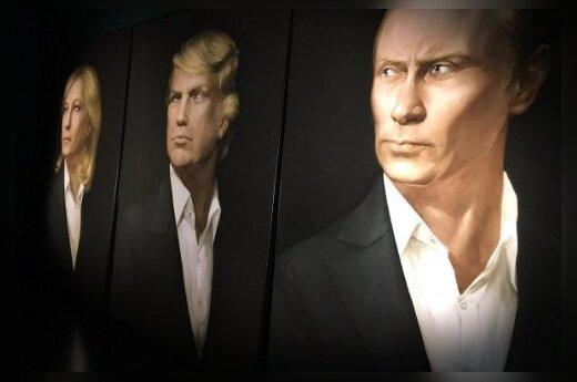 Что избрание Дональда Трампа значит для России?