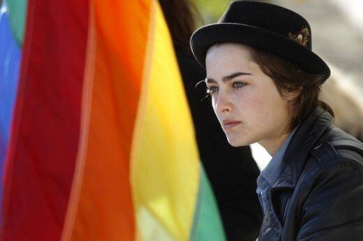 Brytyjska Izba Lordów zatwierdziła ustawę o małżeństwach homoseksualnych