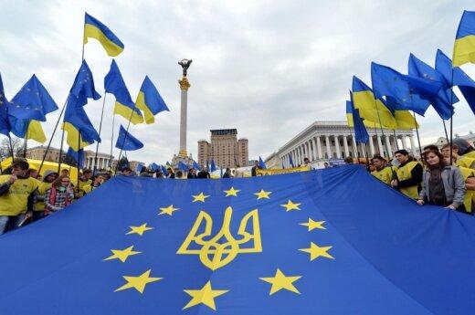 Lithuanian and Ukrainian industrialists set up Ukraine's business representation in EU