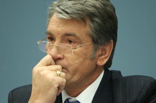 Ющенко назвали худшим президентом Украины