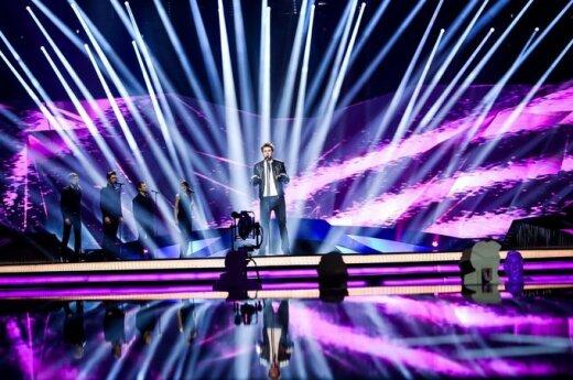 """Malmö gotowe na największy konkurs piosenkarski """"Eurowizja 2013"""""""