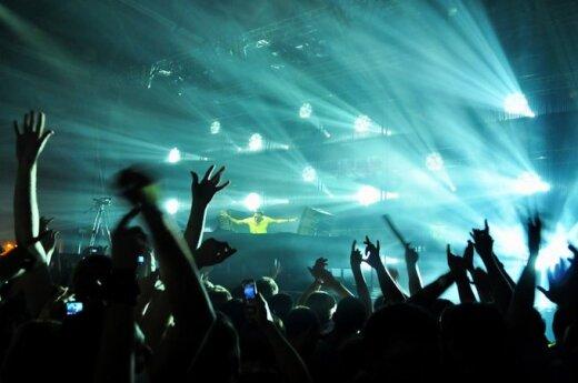 """Vasarą unikalioje Lietuvos vietoje startuos naujas tarptautinis muzikos festivalis """"Granatos Live"""""""