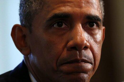 Обама запросил у Конгресса санкцию на удар по Сирии