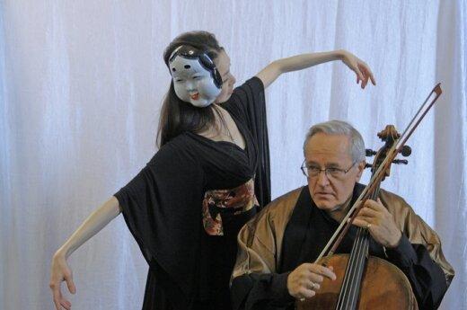 """""""Bach plus"""""""