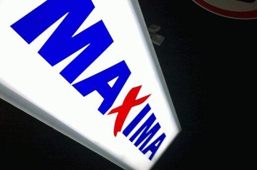 В планах Maxima - пять новых магазинов