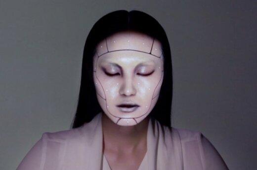 3D Makeover