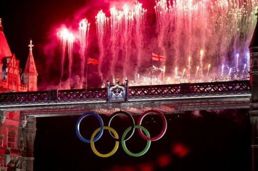 Wielka Brytania: Olimpijscy spekulanci złapani na gorącym uczynku