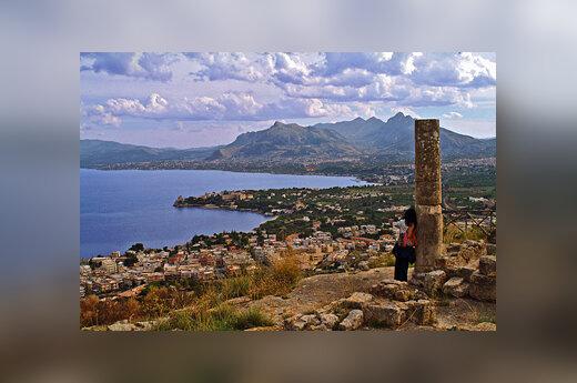 Sicilija, Solunto