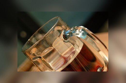 В Беларуси объявлена война импортному пиву