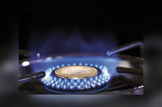 В следующем году жители будут меньше платить за газ