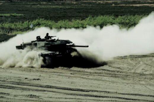 Wojsko Polskie Modernizacja