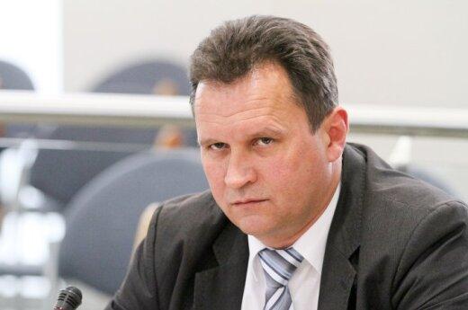 Kamiński chce podać do sądu dyrektorkę szkoły