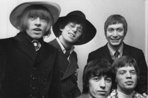 The Rolling Stones jednak wracają na scenę