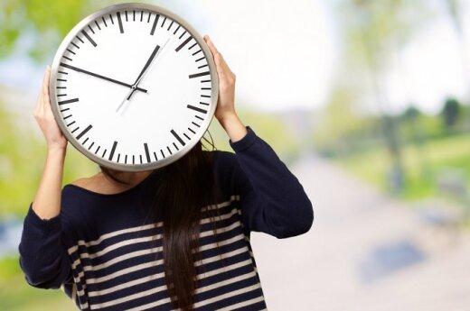 Kaip klaipėdiečiai prasmingai leidžia laiką
