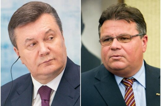 ЕС ждет от Януковича разъяснений по ассоциации