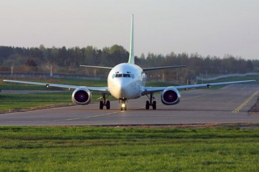 Литовцы стали летать в Латвию самолетами