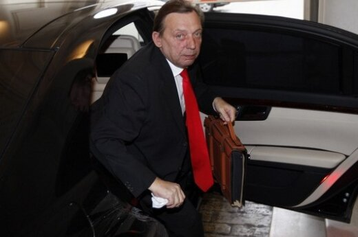 Пьяный бельгийский министр — в центре скандала