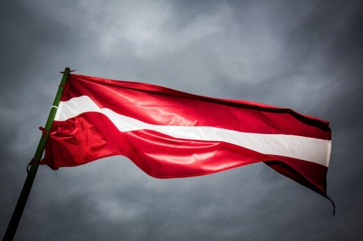 Латвия возобновила суд над проникшими на военную базу россиянами