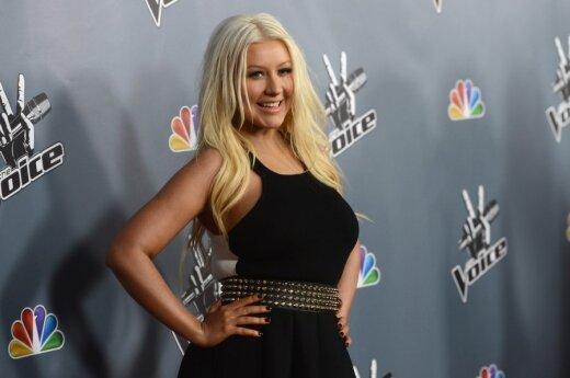 Christina Aguilera radzi Justinowi Bieberowi