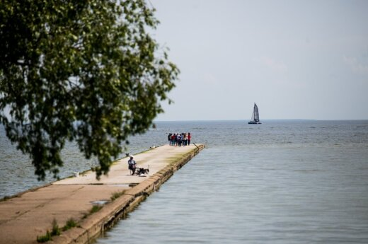 Lithuania #1 among Baltic States by number of tourist overnight stays