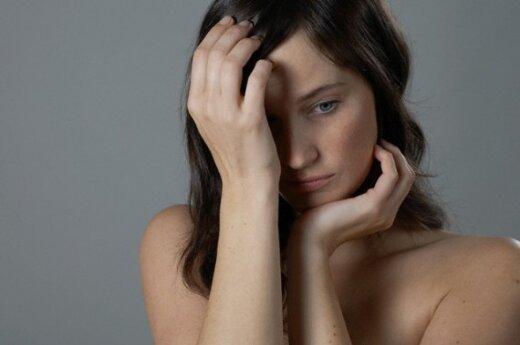 Опровергнуто существование гена депрессии