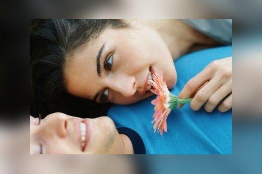 5 факторов, которые заставляют нас влюбляться