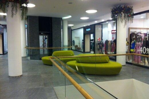 """Centro Pasažo"" sofa"