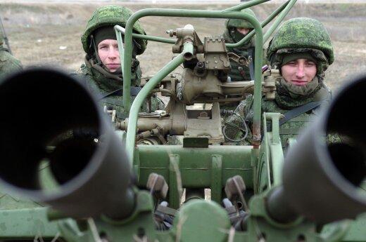 Опрос показал, в каких странах Европы Россию считают угрозой номер один