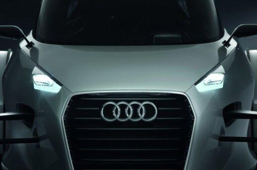 Audi намерен приобрести производителя мотоциклов Ducati