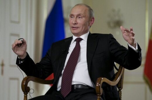 Путин пообещал не использовать беспилотники слишком широко
