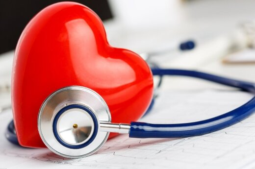 Lithuanians have highest rate of cardiovascular-related problems in EU