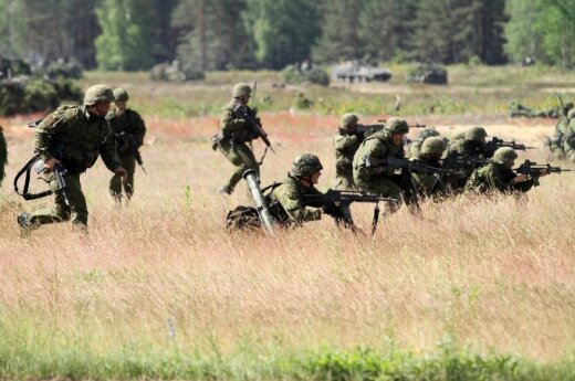 Zwiększamy zadłużenie państwa, żeby zwiększyć finansowanie obrony kraju