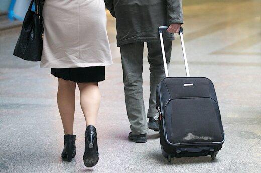 Sudie, Lietuva: vienas ir tas pats darbdavių klausimas verčia emigruoti