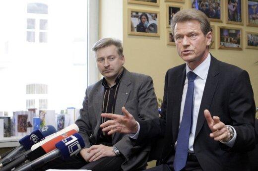 Sąd Konstytucyjny zbada, czy Paksas może kandydować do Sejmu