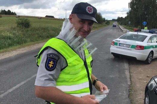 """Полицейские посетили фестиваль """"Ночи блюза"""" - работы оказалось немало"""