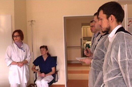 """""""Startas"""": geresnių sprendimų paieškos verslininkus nuveda net į ligoninę (II)"""