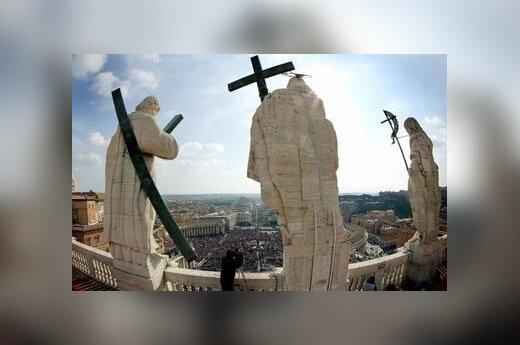 Šv.Petro aikštė