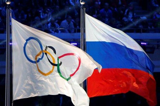 МОК поддержал решение IAAF о недопуске российских атлетов на Олимпиаду-2016